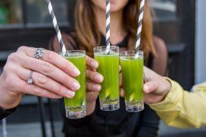 Benefits of Detox Drinks
