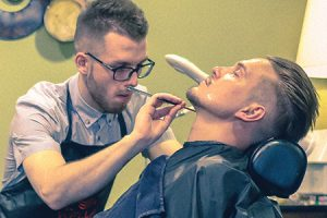 Tool holders are essential for the barber shops