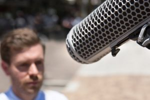 Overhead Drum Mics Play Significant Roles