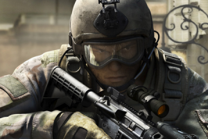 headsets for Military and SWAT