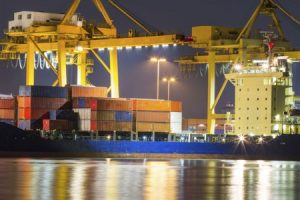 Shipping Container Trading Works