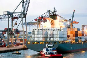 SHIPPING BUSINESS