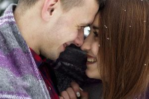 Spotting Online Dating Scammer
