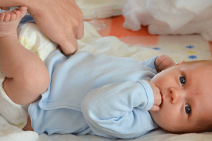Guide to Buying a Diaper Changing Table