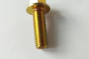wide range of hex bolts
