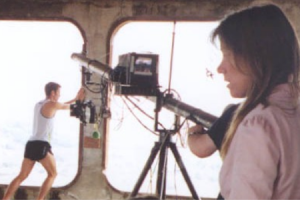 USEFUL TIPS FOR YOUNG FILMMAKERS