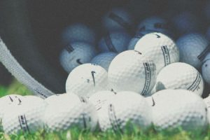 golf ball designs