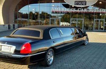 San Diego limo service