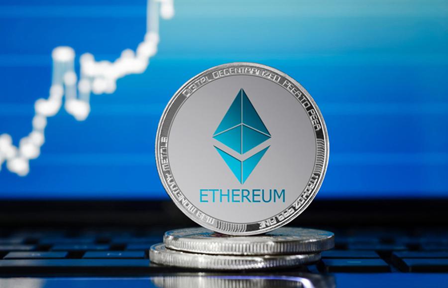 Ethereum product