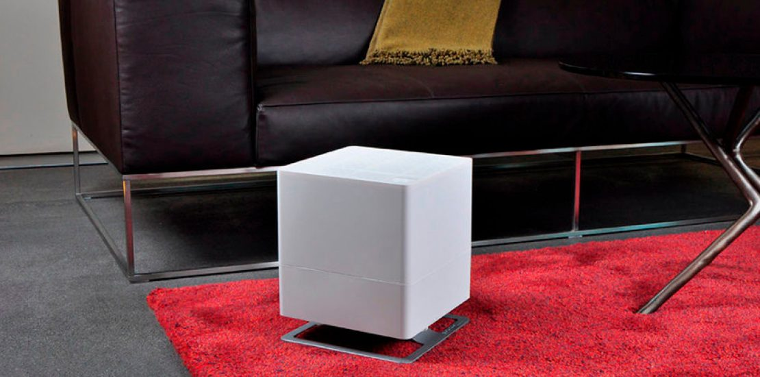 reasons for using humidifiers