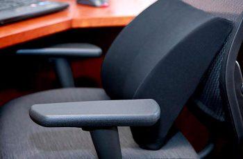 lumbar support pillow for chair