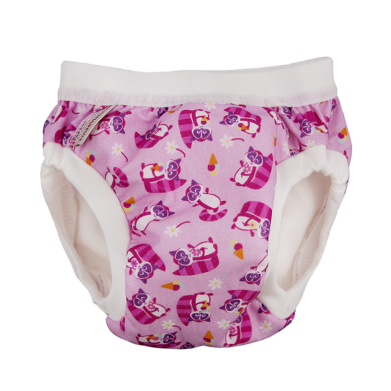 fabric child diapers