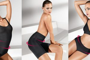 Shapewear for the new moms