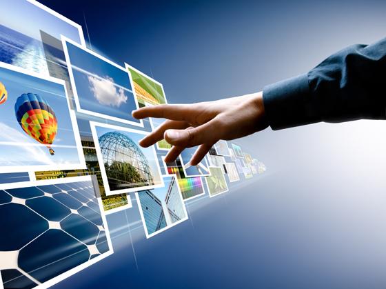 backbone of online application development