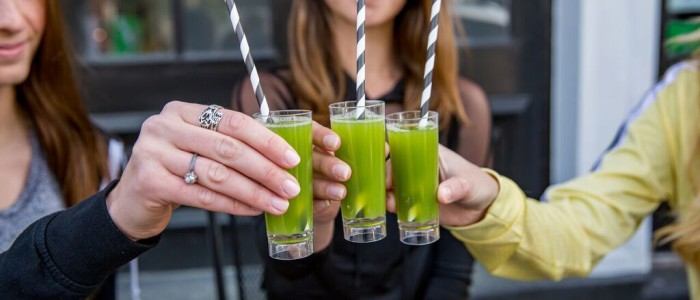 Benefits of Detox Drinks
