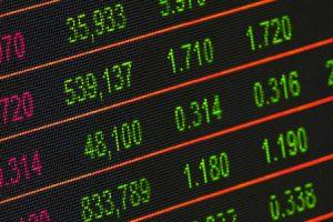 Successful Stock Trading
