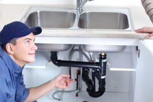 use plumbers Cardiff