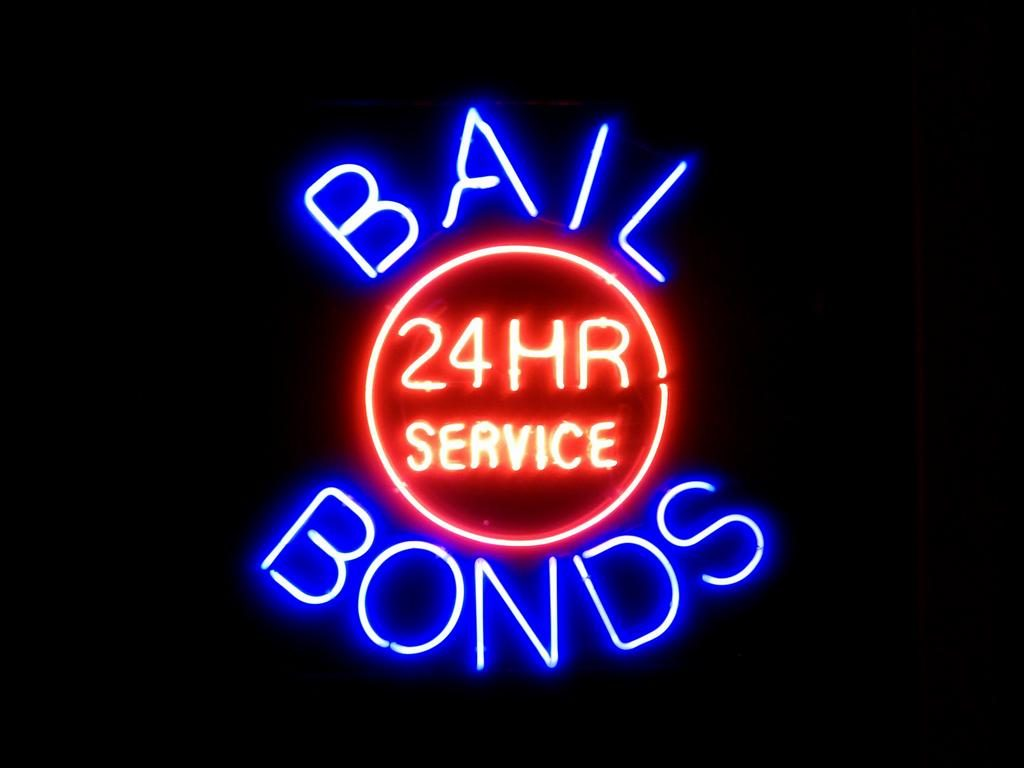 best bail bonds orange county services