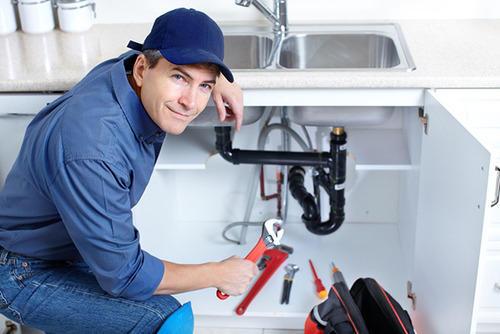 Works of plumbers