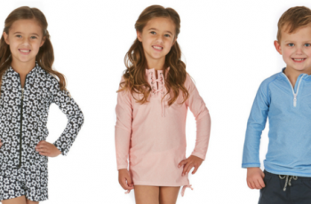 Guide to Kid's Comfortable Clothing