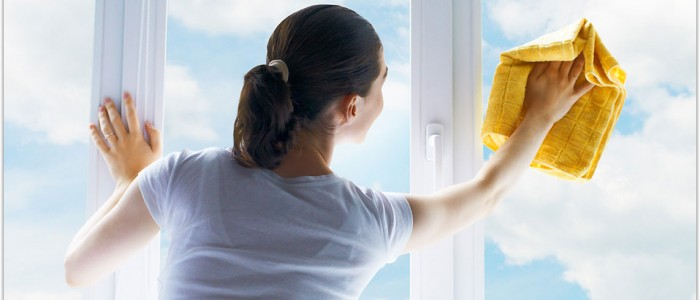 Trained Maids for the Best Cleanliness