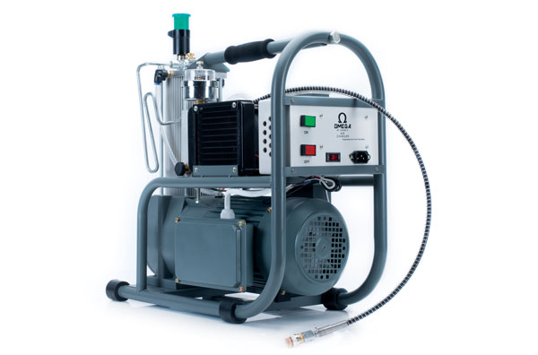 refrigerated air dryers for air compressors
