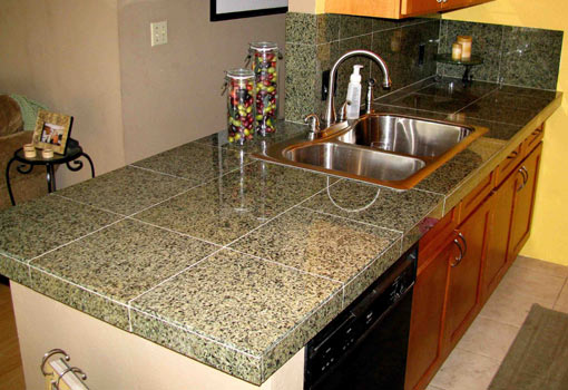 Affordable Countertops For The Spectacular Kitchen