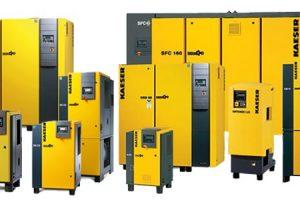 best air compressor service