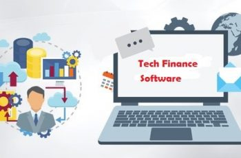 Finance Software Application