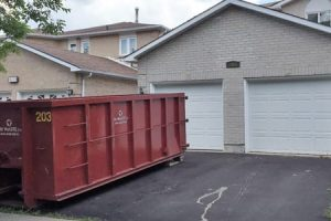 Services Of Dumpster Rental