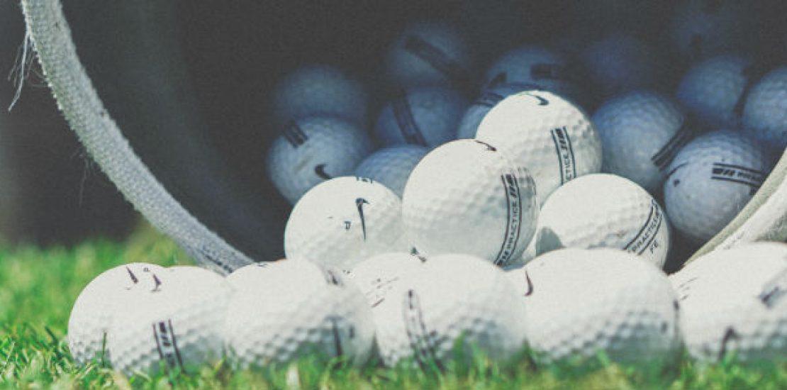 golf ball designs