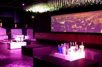 night club central