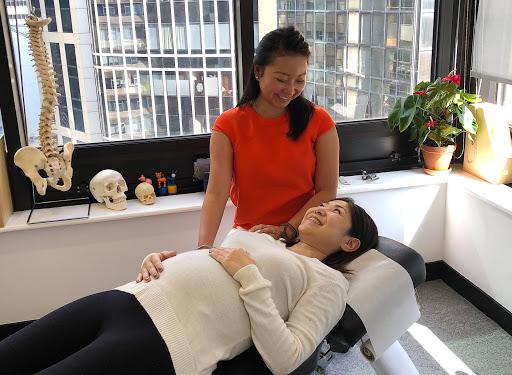 pregnancy massage Hong Kong