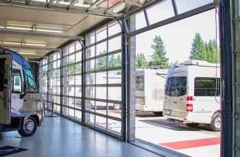 canadian garage door
